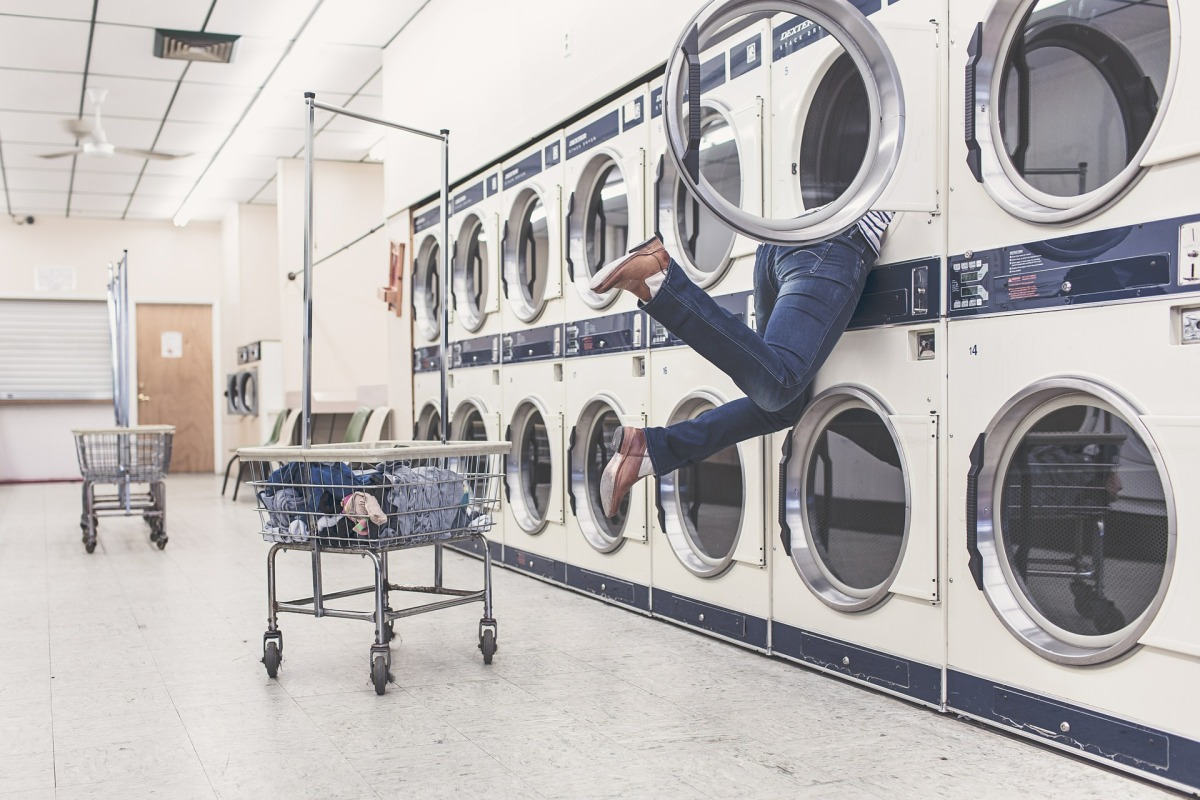 13 Ridiculously Useful Laundry Themed Gift Ideas for Men