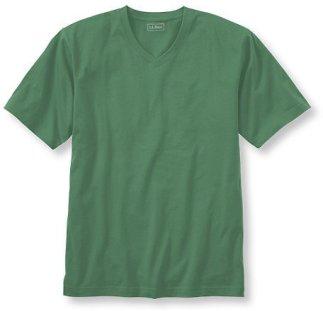 llbean shirt